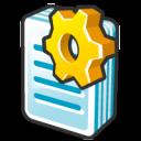 configuration, config, configure, configration, setting, option, preference icon