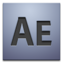 Adobe, After, Cs, Effects icon