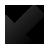 bottom, previous, prev, arrow, left, back, backward icon