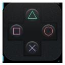 App, Playstation icon