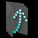 folder,arrow icon