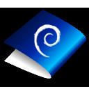 folder, debian icon