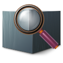 document, archive, preview icon