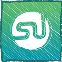 stumble upon, su, stumble icon