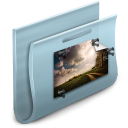 folder, wallpaper icon