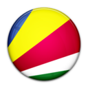 flag,seychelles,country icon
