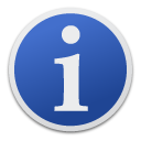 about, info, get, information icon