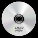 dvd, disc icon