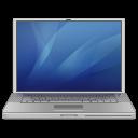 blue, powerbook icon