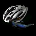 sport, bike icon