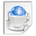 java, applet, application icon