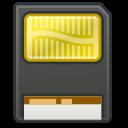 media, flash icon