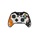 gamer, controller, titanfall, xbox one icon