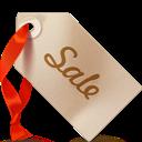 Sale, Tag icon