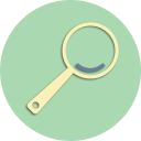 find, seo, magnifier, view, business, zoom, search icon