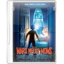 , Mars, Moms, Needs icon