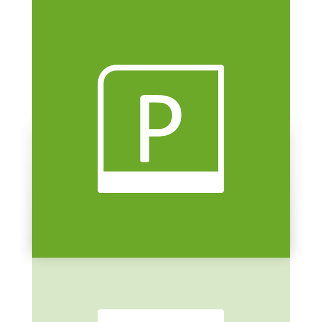alt, project, mirror icon