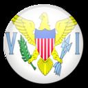 Virgin Islands Flag icon