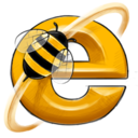 ie,bee icon