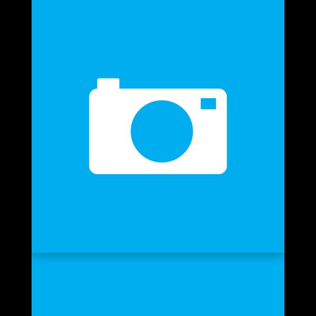 mirror, picture icon
