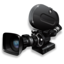 Film camera 35mm active icon