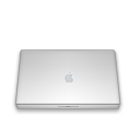 g, Powerbook icon