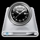 Drives Temporary icon