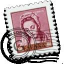 kareere, email, gmail, stamp, espanya icon