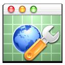 editor, html icon