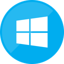 os, microsoft, windows phone, windows, operating system icon