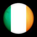 flag,ireland,country icon