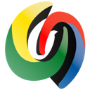 google, desktop icon