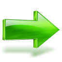 prev, backward, arrow, left, previous, back icon