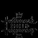 Black, Hallmark, Mirror icon