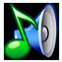 voice, speaker, juk, music, sound icon