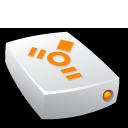 firewire,disk,disc icon