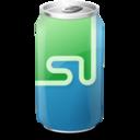 drink,stumbleupon icon
