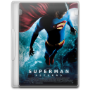 Superman Returns icon