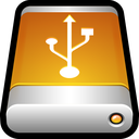 disk, save, storage, data, external, drive, usb icon