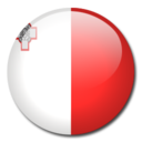 malta,flag,country icon