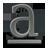 underline, gnome, 48, text, format icon