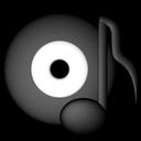 music, cd icon