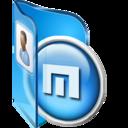 Maxthon 2 icon