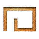 reed,shelter,inserted icon