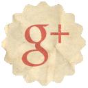 Gplus, Retro icon
