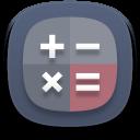 accessories calculator icon
