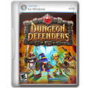 Defenders, Dungeon icon