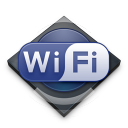 Settings Wi Fi icon