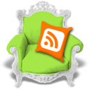 Candygreen, Rss icon