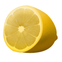 lemon,fruit icon